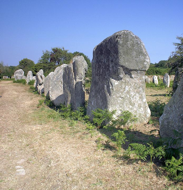 Bretagne - Carnac