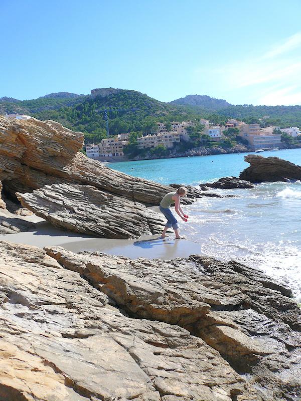 Mallorca Sankt Elm