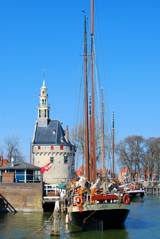 Noord-Holland Hoorn