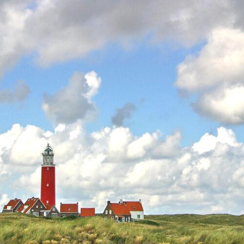 Noord-Holland Insel Texel