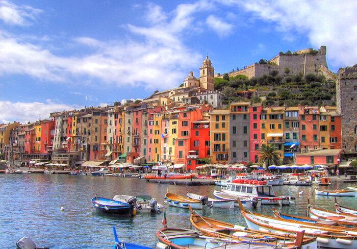 Italien - CinqueTerre