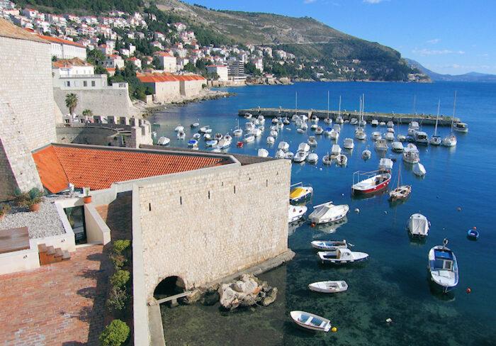 Kroatien - Dubrovnik