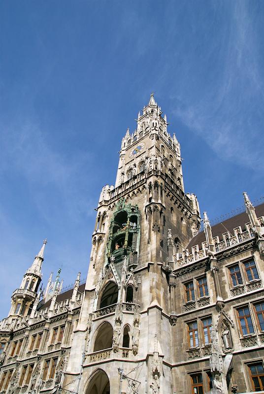München - Rathaus