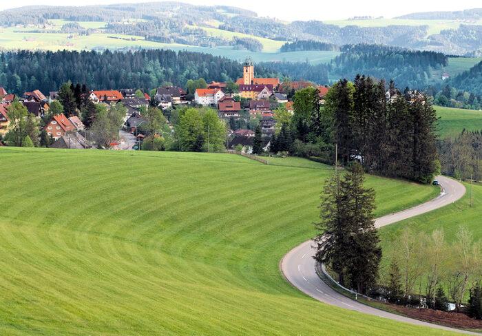 Schwarzwald - Landschaft