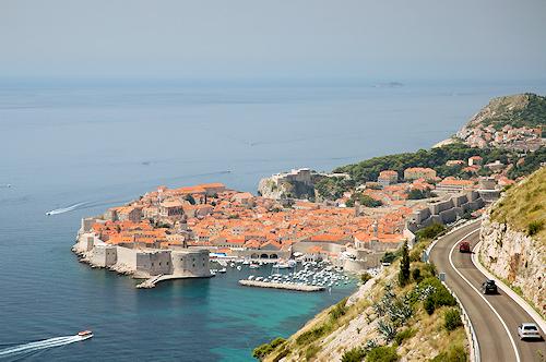 Dalmatien - Dubrovnik