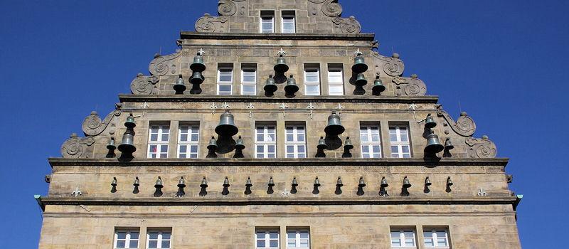 Weserbergland - Hameln - Hochzeitshaus