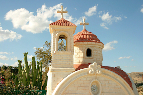 Zypern - Kirche