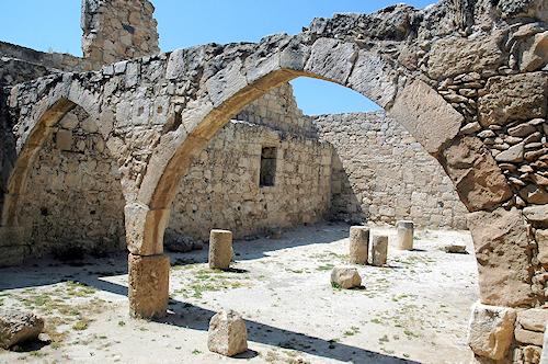 Zypern - Kolossi