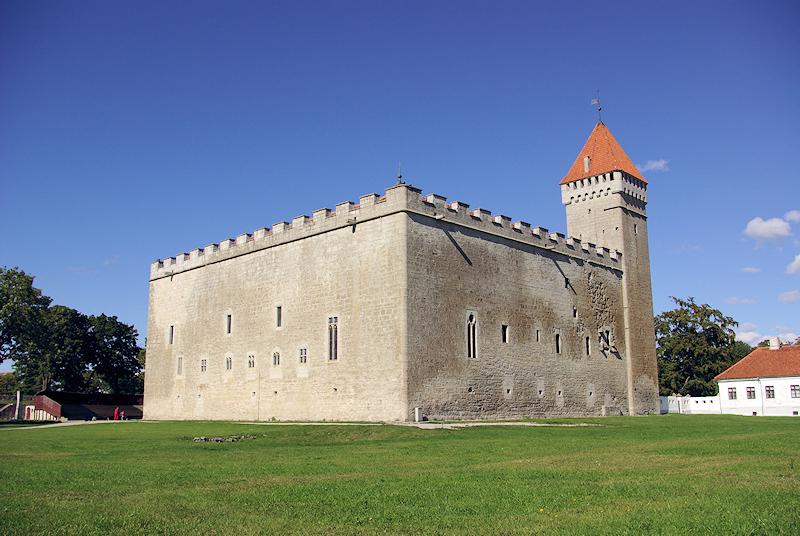 Estland - Arensburg in Kuressaare