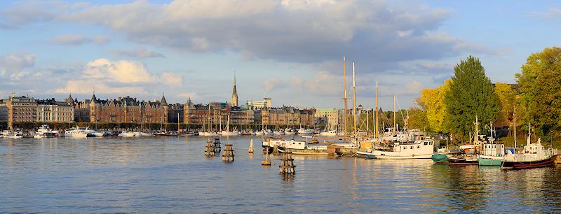 Schweden - Stockholm