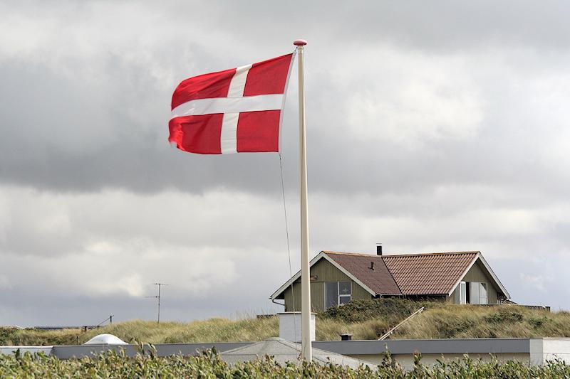 Dänemark - Dannebrog