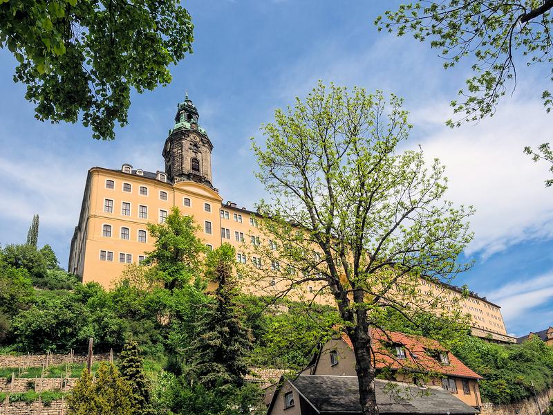 Thüringen - Rudolstadt