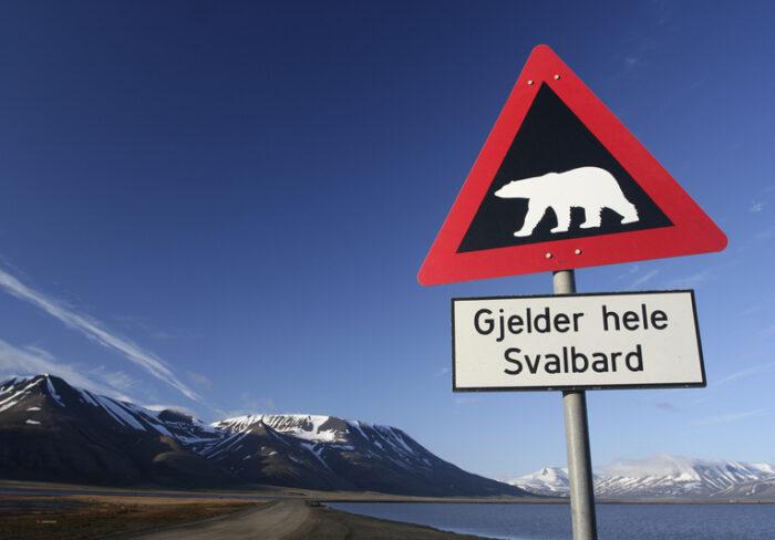Norwegen - Spitzbergen