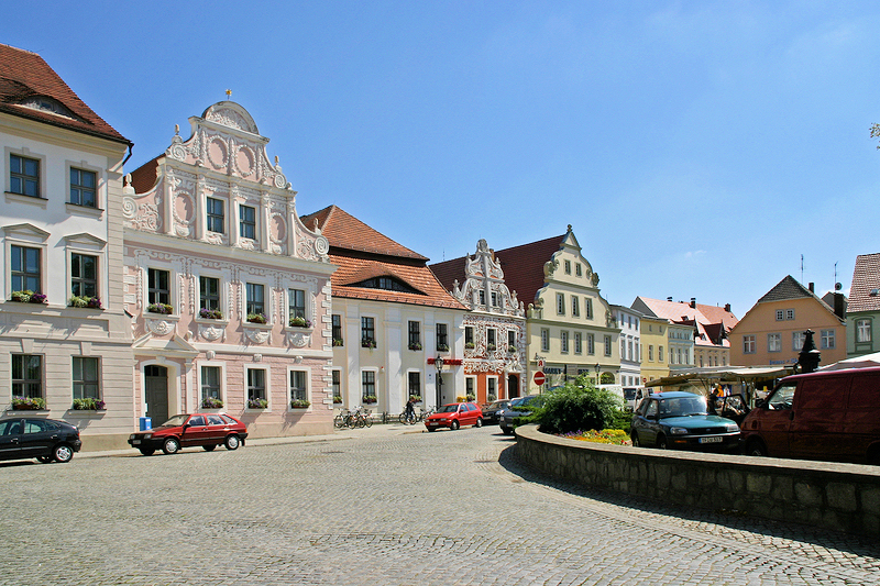 Spreewald - Luckau
