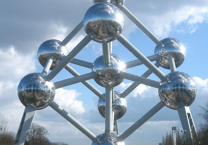 Belgien - Brüssel
