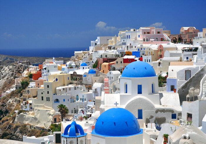 Griechenland - Santorini