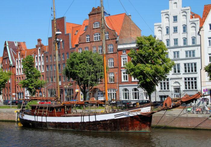 Schleswig-Holstein - Lübeck
