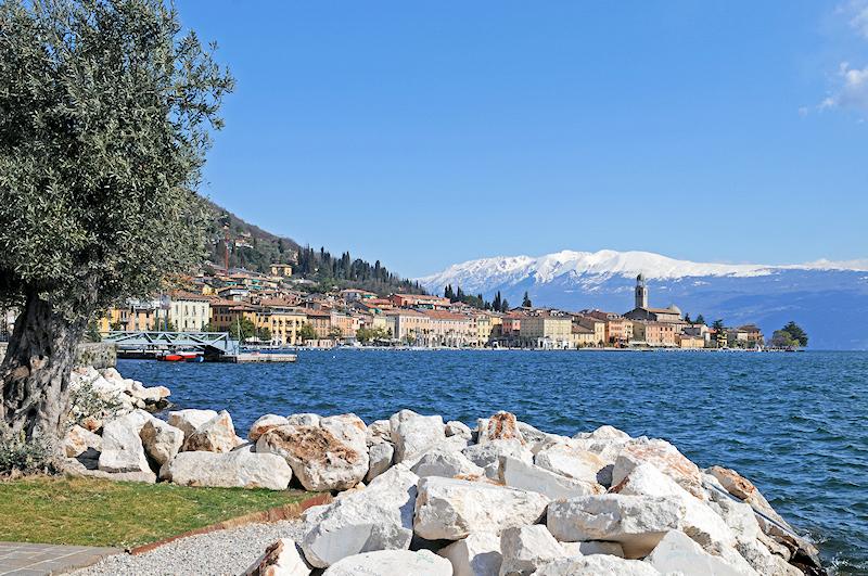 Gardasee - Salo