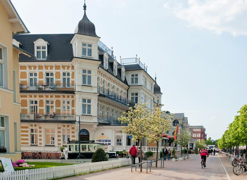 Usedom - Ahlbeck