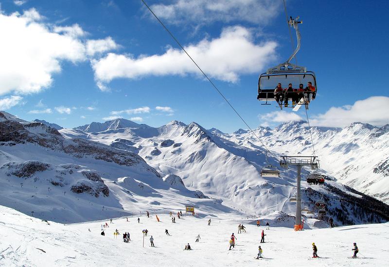 Österreich - Wintersport