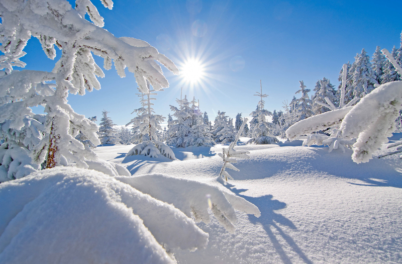 Winterurlaub in sachsen der urlaub r unterwegs - Schneebilder kostenlos ...