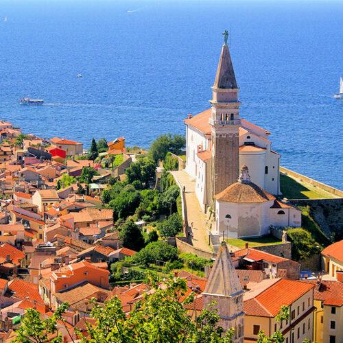 Slowenien - Adria