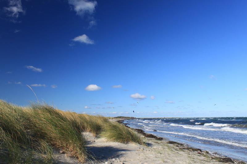 Fehmarn - Strand