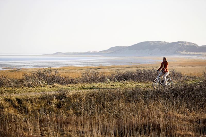 Inselurlaub auf Sylt - Sylt - Herbst