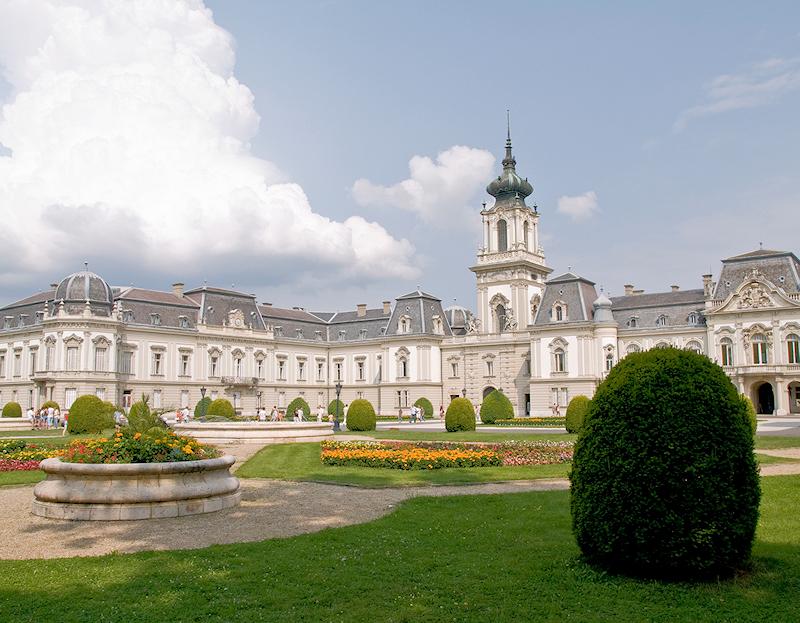 Balaton - Schloss Festetic