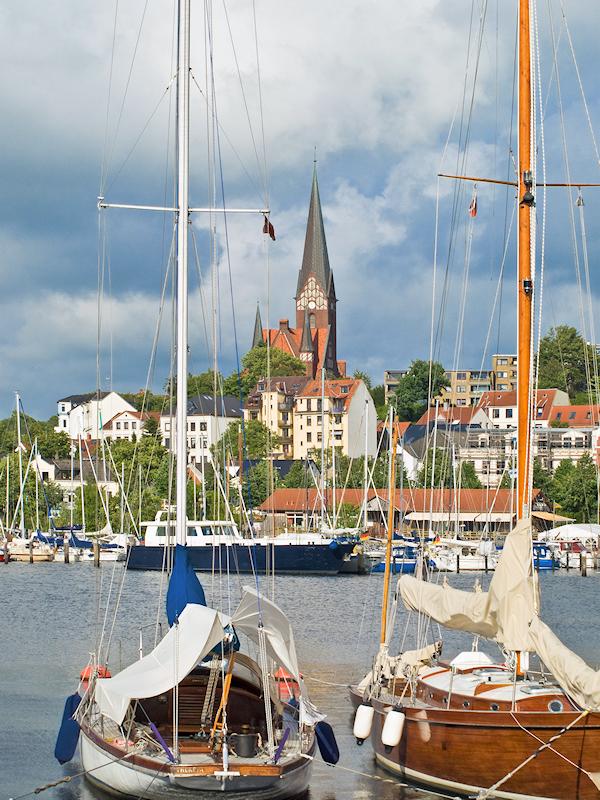 Flensburger Förde - Flensburg