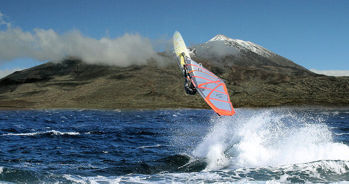 Insel Teneriffa