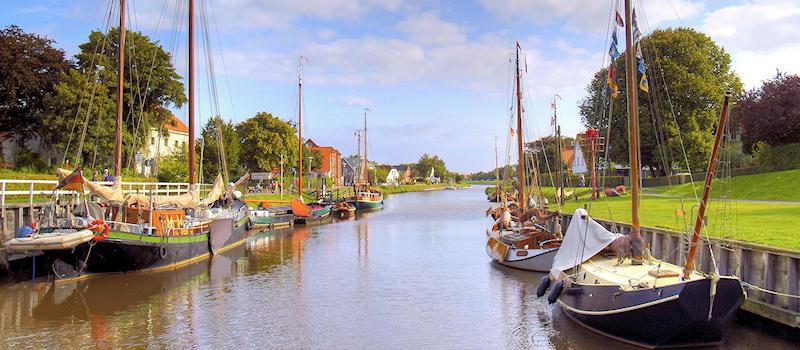 Ostfriesland - Carolinensiel