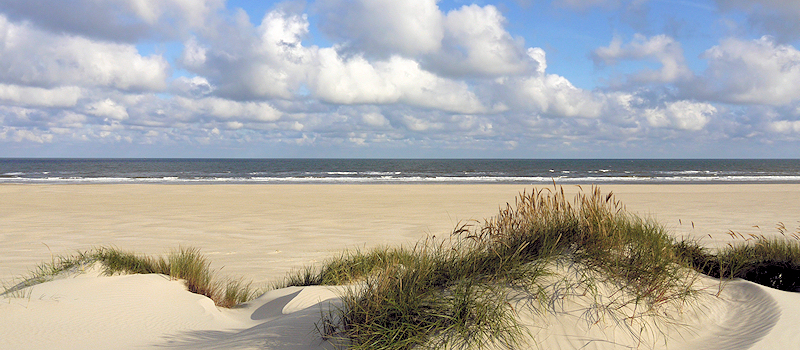 Ostfriesland - Insel Juist