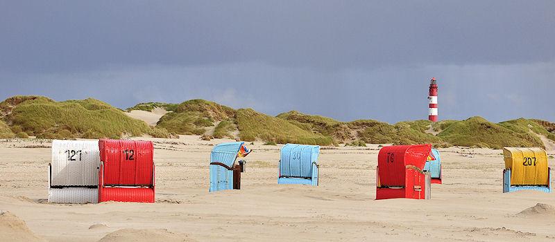 Amrum - Strand