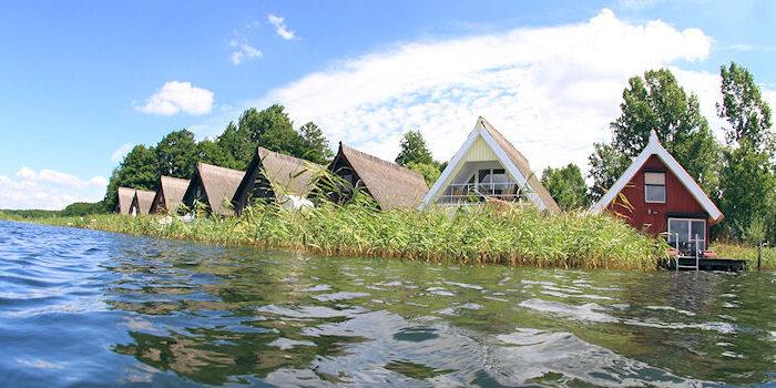 Mecklenburgische Seenplatte - Mirow