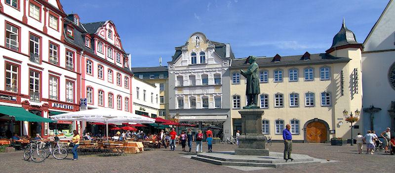 Koblenz - Altstadt