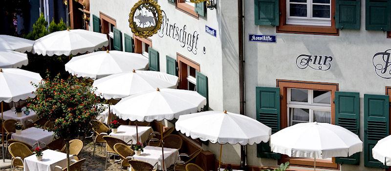 Freiburg im Breisgau - Innenstadt