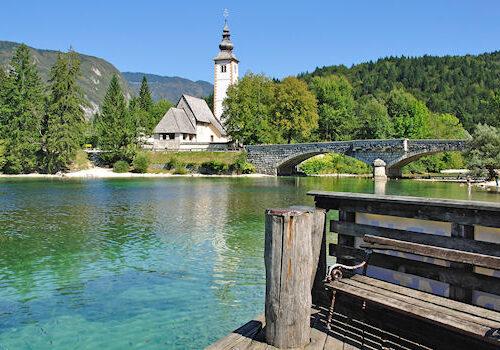 Slowenien - Bled