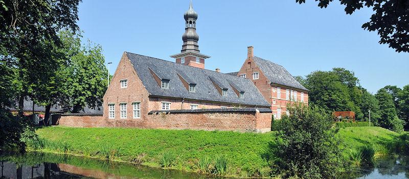 Husum - Schloss