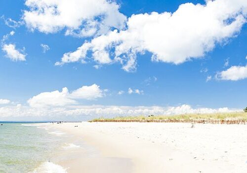 Polen - Ostseeküste - Halbinsel Hel