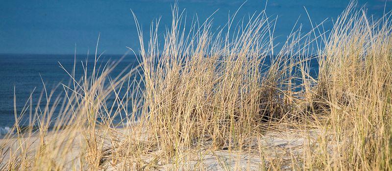 Polen - Ostseeküste - Strand
