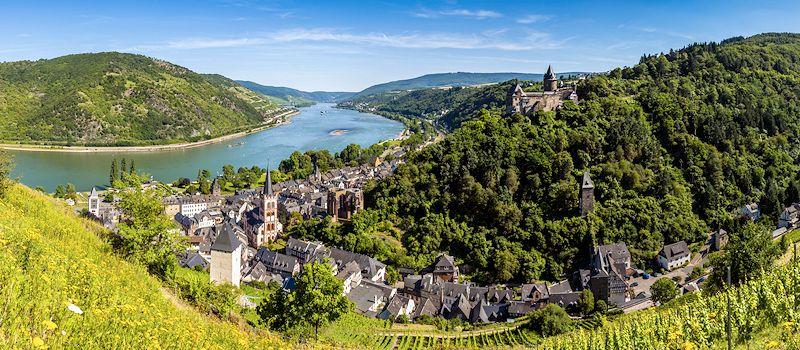 Rheinmain Gebiet