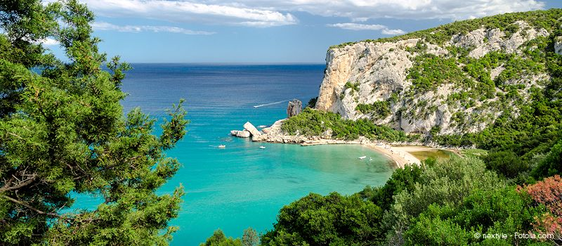 Sardinien - Cala Luna
