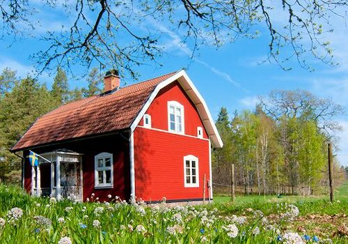 Småland - Schweden