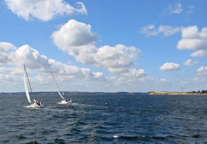 Wassersportparadies Flensburger Förde