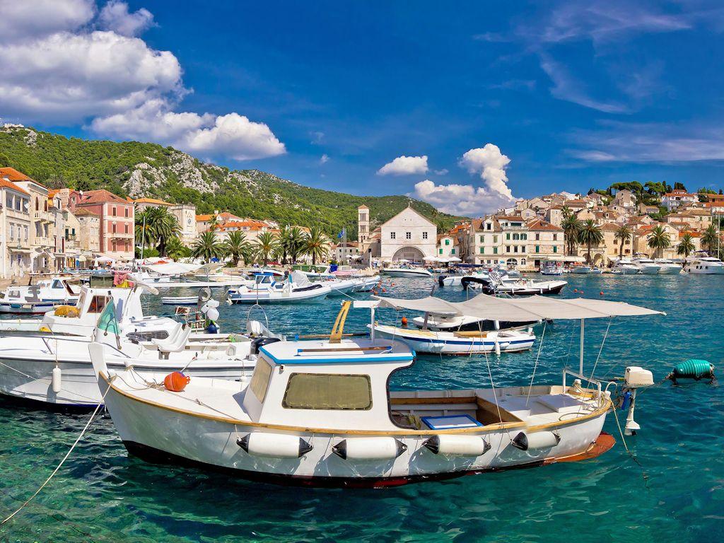 Kroatien - ein kleines Land für einen großen Urlaub