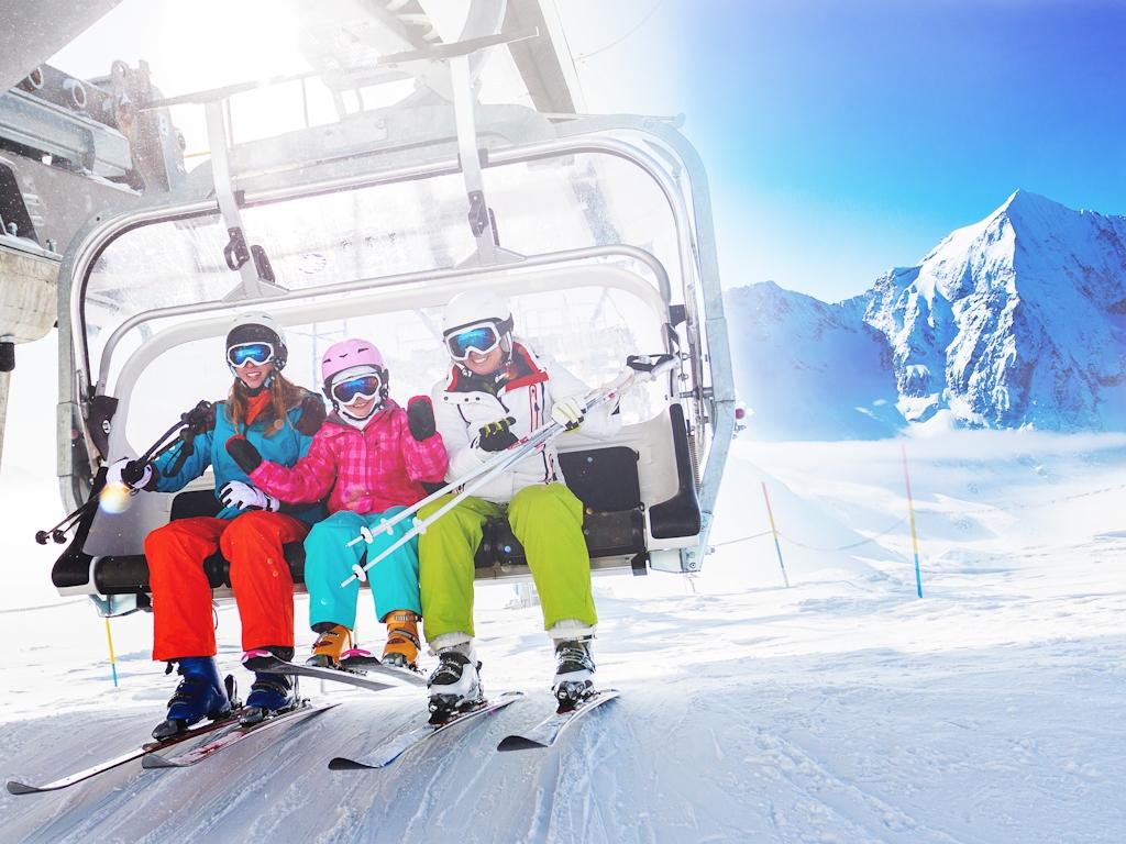 Skifahren im Winterurlaub wird teurer