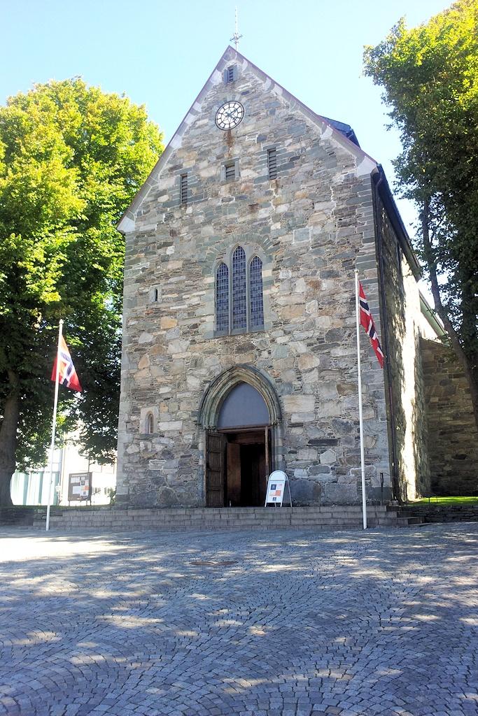 Die Stavanger Domkirke