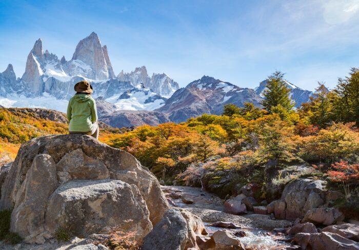 Wandern in Patagonien