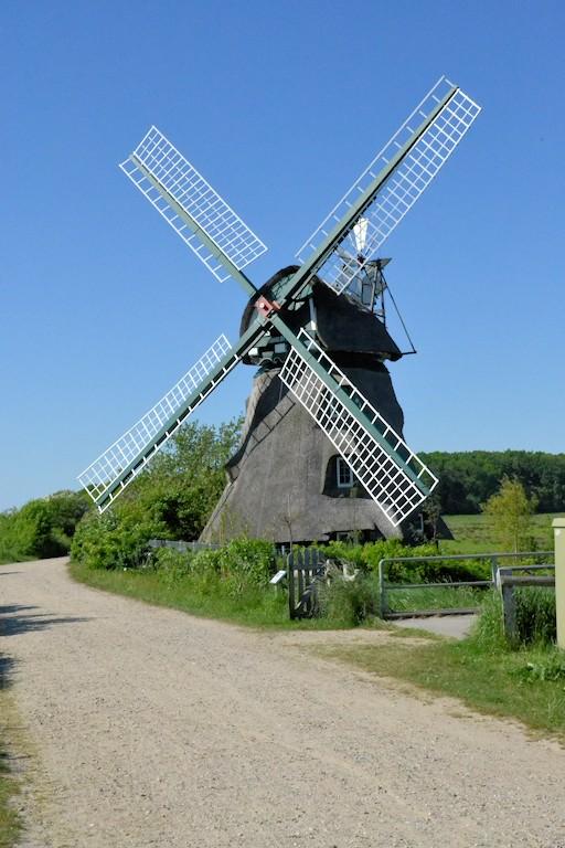 Windmühle Nieby
